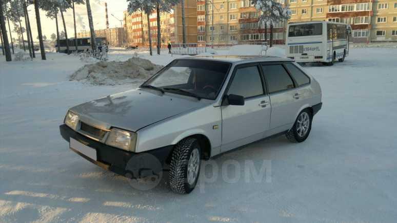 Лада 2109, 2004 год, 85 000 руб.