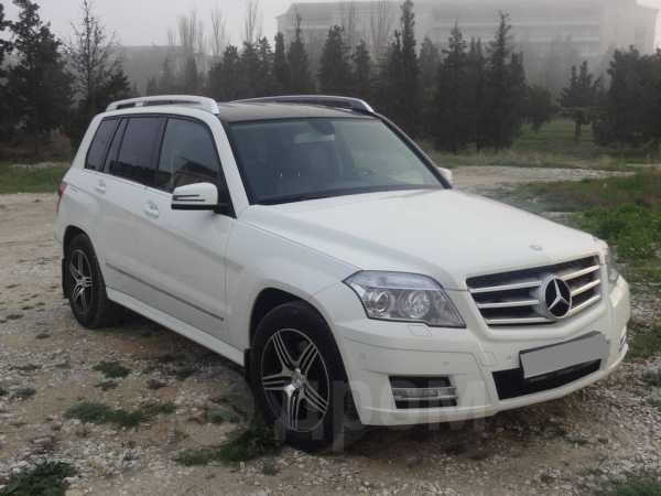 Mercedes-Benz GLK-Class, 2011 год, 1 400 000 руб.
