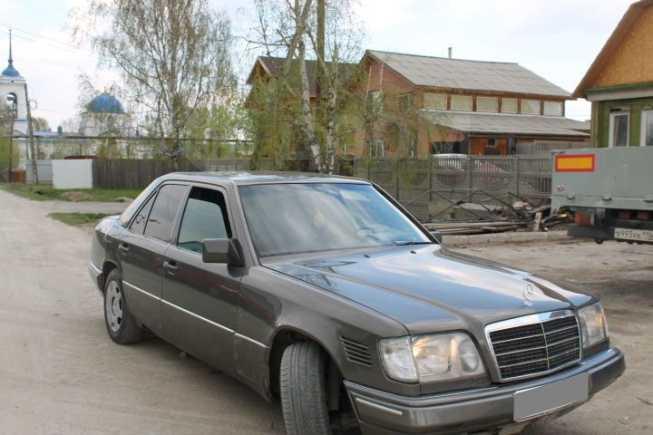 Mercedes-Benz E-Class, 1994 год, 170 000 руб.