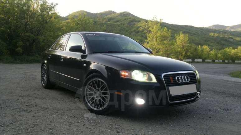 Audi A4, 2005 год, 650 000 руб.