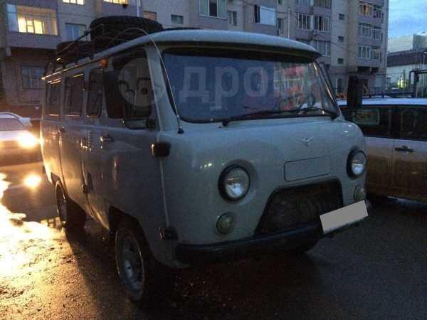 УАЗ Буханка, 2009 год, 180 000 руб.