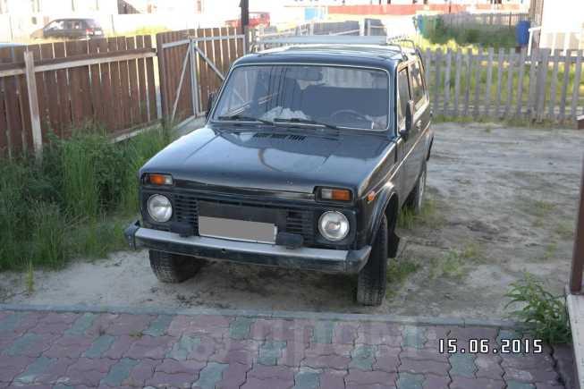 Лада 4x4 2121 Нива, 1984 год, 20 000 руб.