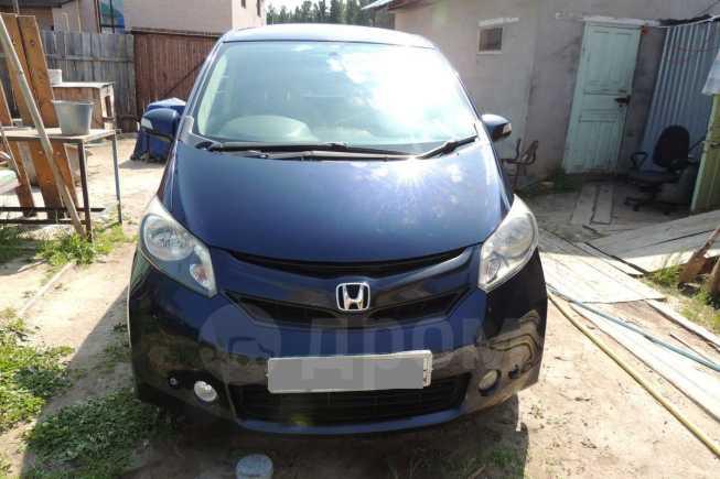 Honda Freed, 2008 год, 500 000 руб.