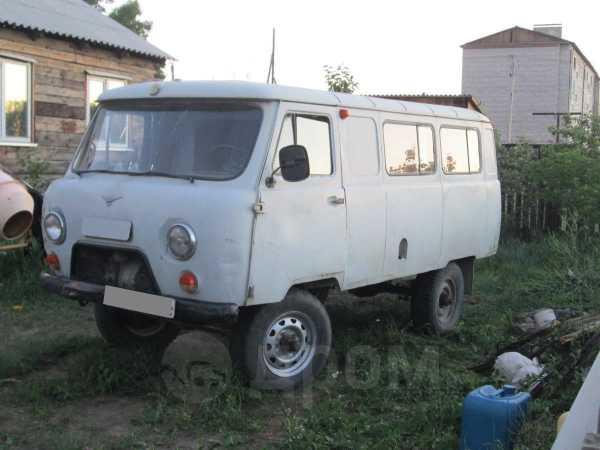 УАЗ Буханка, 1998 год, 45 000 руб.