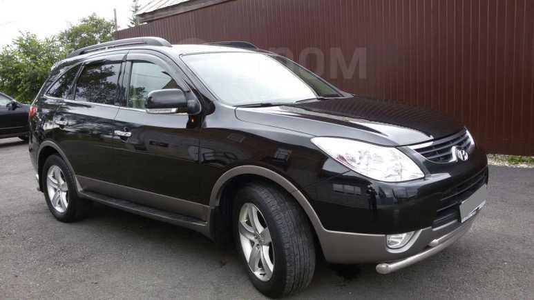 Hyundai ix55, 2011 год, 1 200 000 руб.
