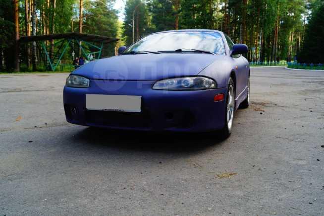 Mitsubishi Eclipse, 1997 год, 270 000 руб.