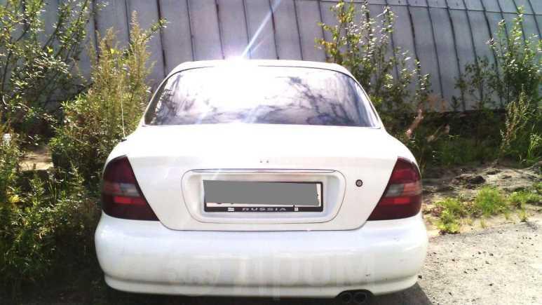 Hyundai Sonata, 1997 год, 40 000 руб.