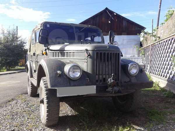 ГАЗ 69, 1956 год, 70 000 руб.