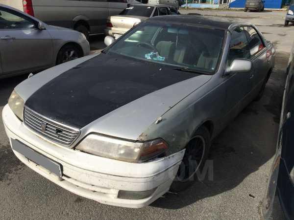 Toyota Mark II, 1998 год, 50 000 руб.