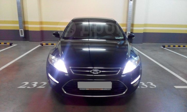 Ford Mondeo, 2012 год, 690 000 руб.
