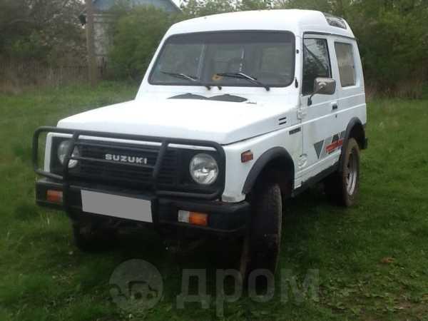 Suzuki Samurai, 1987 год, 250 000 руб.