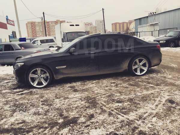 BMW 7-Series, 2008 год, 1 350 000 руб.
