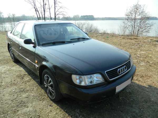 Audi A6, 1997 год, 210 000 руб.