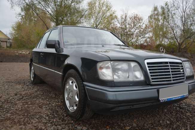 Mercedes-Benz Mercedes, 1993 год, 375 000 руб.