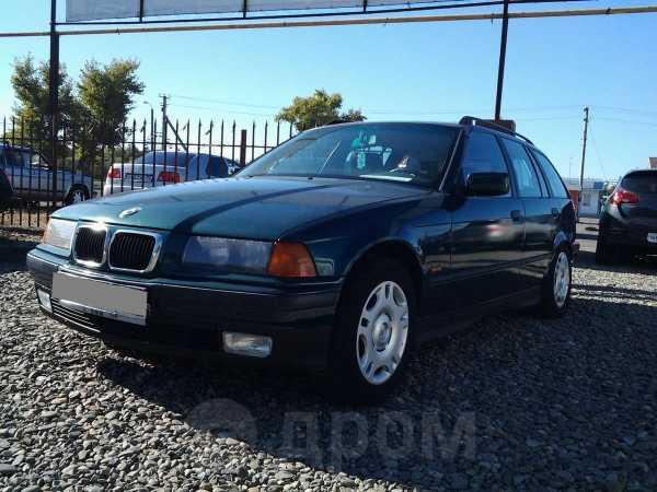 BMW 3-Series, 1998 год, 255 000 руб.