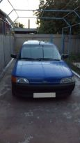 Ford Orion, 1992 год, 65 000 руб.