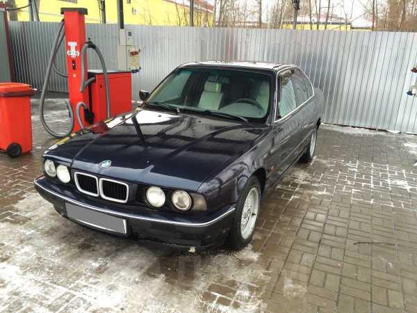 BMW 5-Series, 1995 год, 170 000 руб.