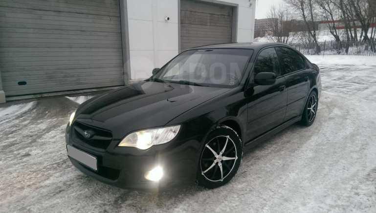 Subaru Legacy, 2009 год, 540 000 руб.