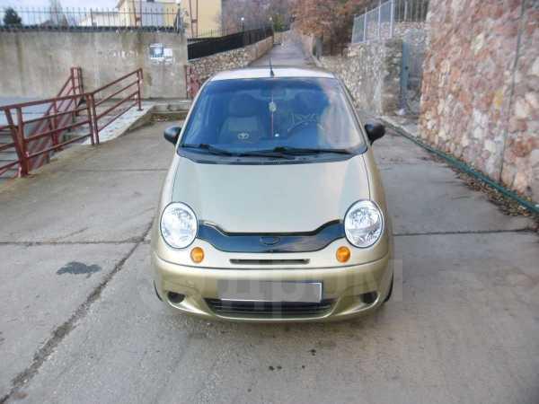Daewoo Matiz, 2009 год, 225 000 руб.