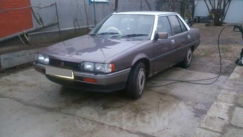 Mitsubishi Galant, 1987 год, 25 000 руб.