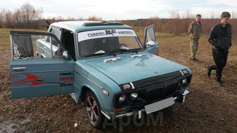 Лада 2106, 1991 год, 68 000 руб.