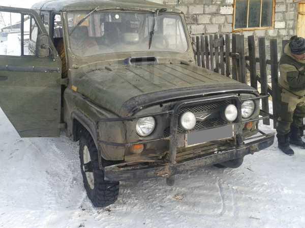 УАЗ 469, 1978 год, 60 000 руб.