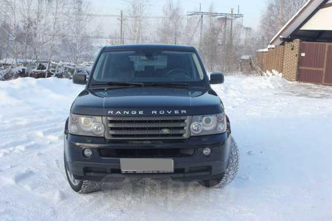 Land Rover Land Rover, 2007 год, 899 000 руб.