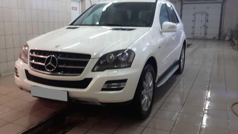 Mercedes-Benz M-Class, 2011 год, 1 800 000 руб.