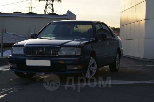 Toyota Crown, 1998 год, 250 000 руб.