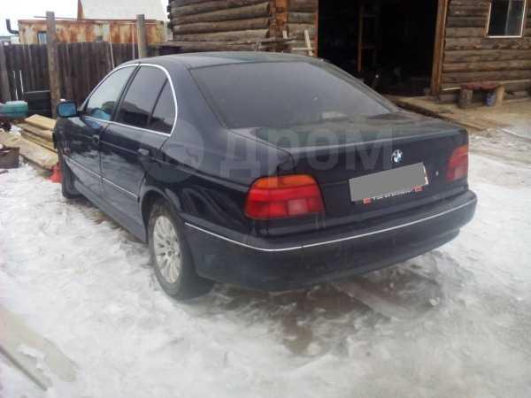BMW 5-Series, 1996 год, 195 000 руб.