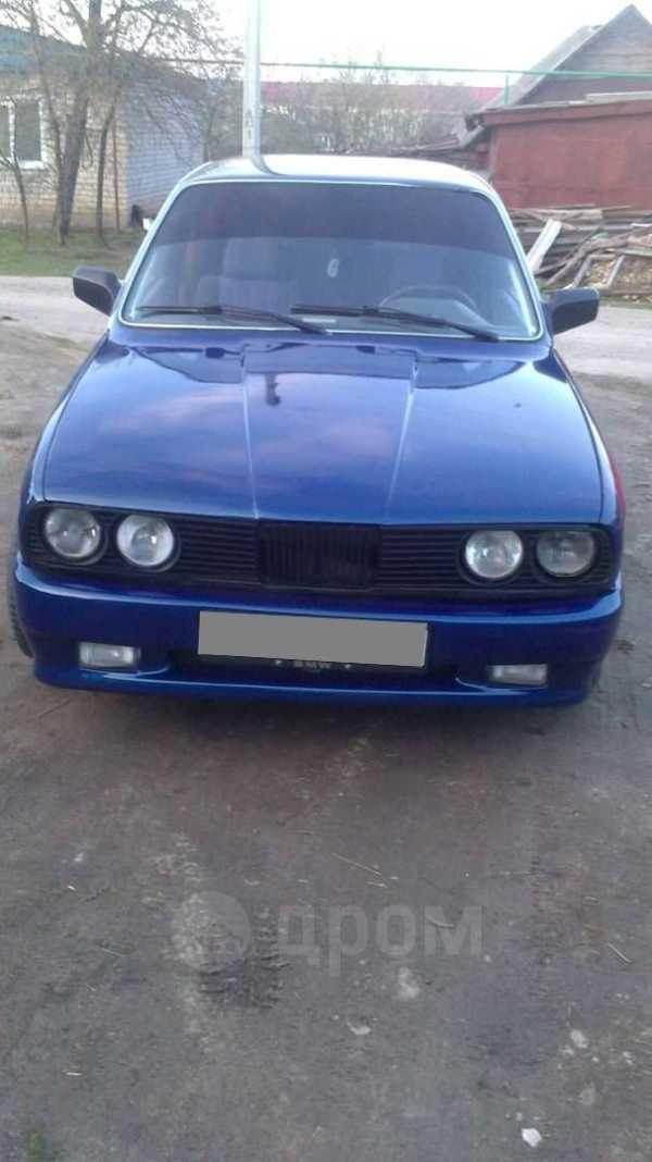 BMW 3-Series, 1987 год, 100 000 руб.
