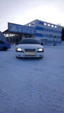 Ханты-Мансийск S80 2000