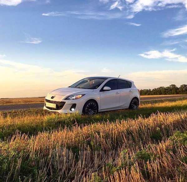 Mazda Mazda3, 2012 год, 619 000 руб.