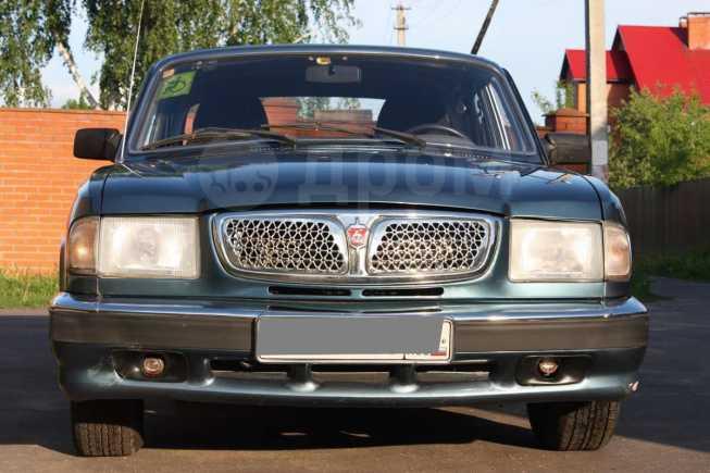 ГАЗ 3110 Волга, 2003 год, 170 000 руб.