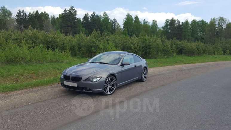 BMW 6-Series, 2006 год, 700 000 руб.
