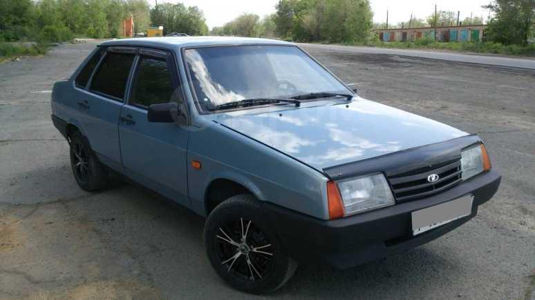 Лада 21099, 2002 год, 83 000 руб.