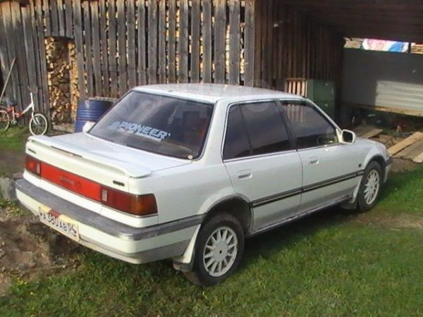 Honda Civic, 1989 год, 45 000 руб.