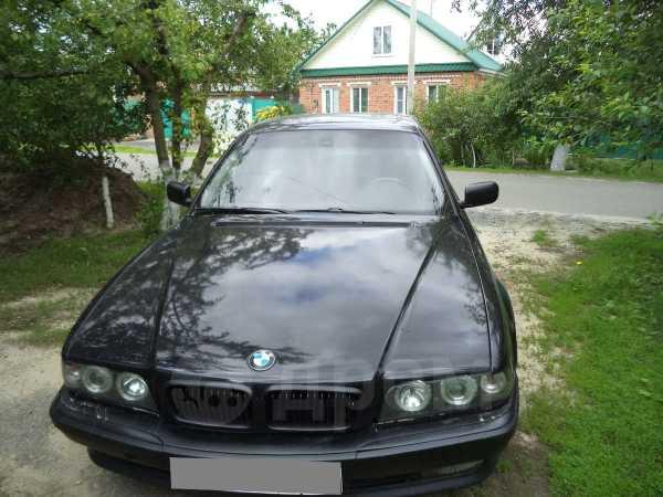 BMW 7-Series, 1994 год, 220 000 руб.