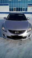 Mazda Mazda6, 2008 год, 555 000 руб.