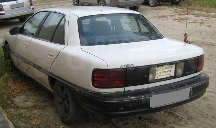 Oldsmobile Achieva, 1992 год, 50 000 руб.