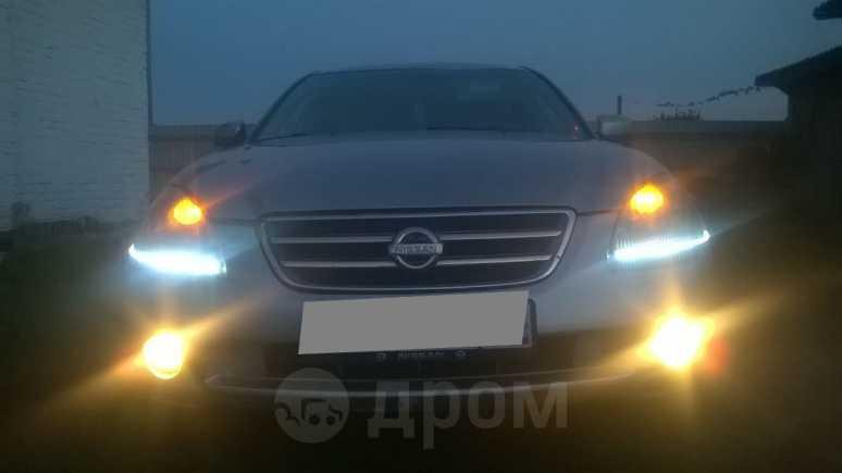 Nissan Altima, 2006 год, 300 000 руб.