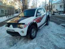 Хабаровск L200 2008