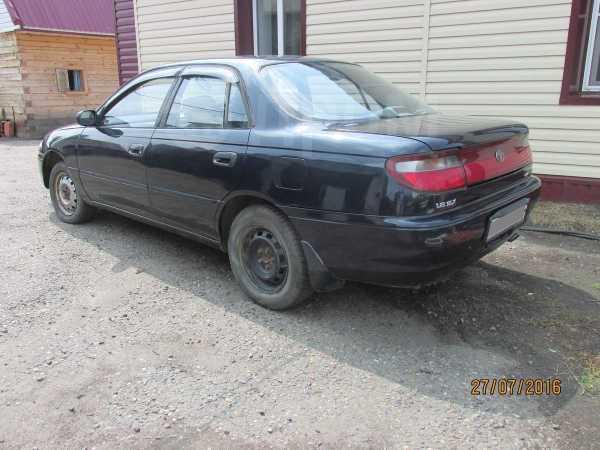 Toyota Carina, 1992 год, 109 000 руб.