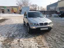 Хабаровск X5 2004
