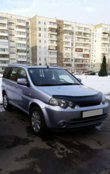 Красноярск HR-V 2004