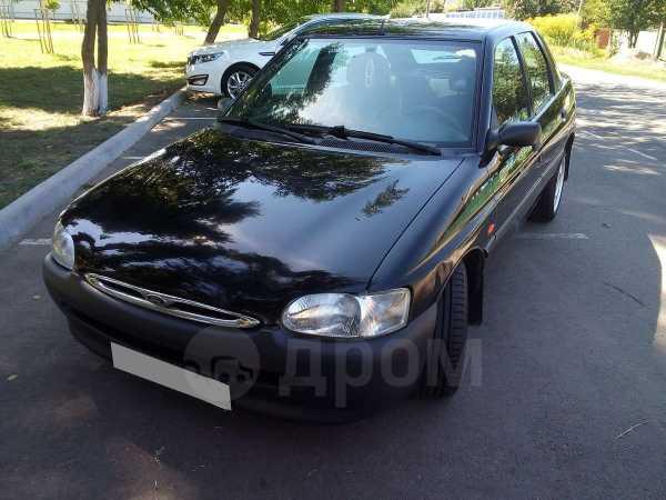 Ford Escort, 1997 год, 125 000 руб.