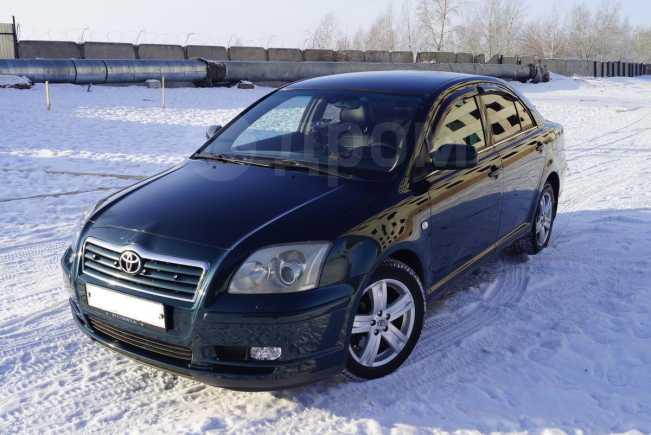Toyota Avensis, 2006 год, 475 000 руб.
