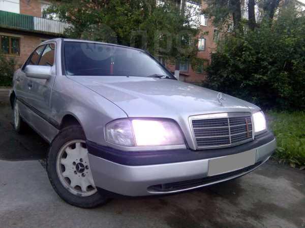 Mercedes-Benz C-Class, 1996 год, 115 000 руб.