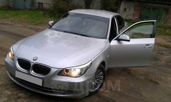 BMW 5-Series, 2009 год, 850 000 руб.