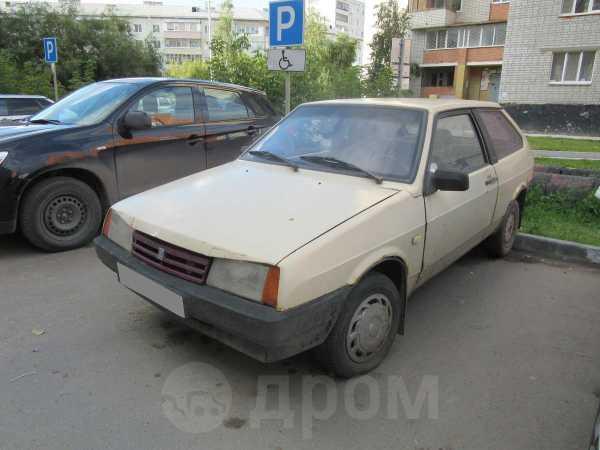 Лада 2108, 1985 год, 45 000 руб.
